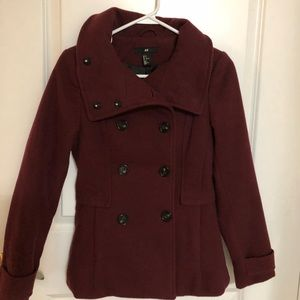 Coat from H&M